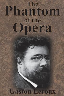 phantom of the opera novel summary