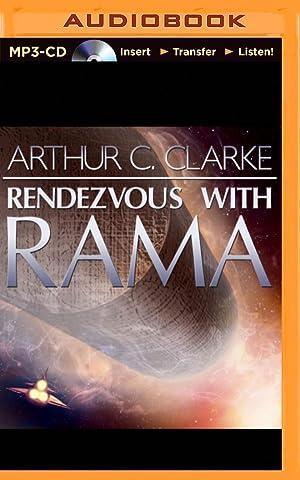 Rendezvous with Rama (MP3): Clarke, Arthur C.