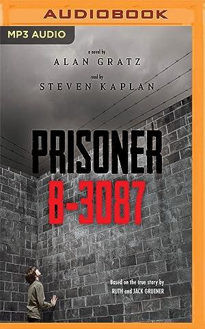 Prisoner B-3087 (MP3): Gratz, Alan