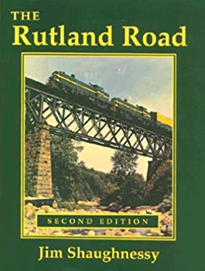 The Rutland Road (Paperback or Softback): Shaughnessy, Jim