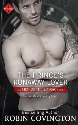 The Prince's Runaway Lover (Paperback or Softback): Covington, Robin