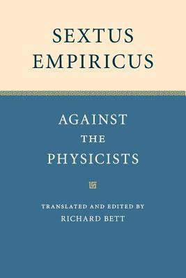 Sextus Empiricus (Paperback or Softback): Bett, Richard