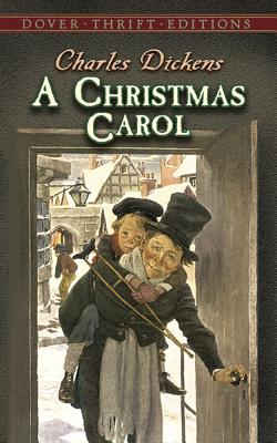 A Christmas Carol (Paperback or Softback): Dickens, Charles