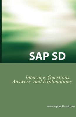 SAP SD Interview Questions, Answers, and Explanations: Stewart, Jim