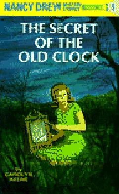 The Secret of the Old Clock (Hardback: Keene, Carolyn