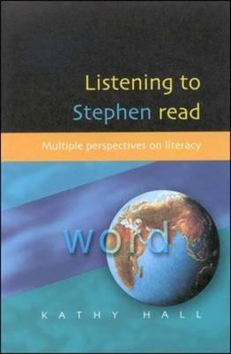 Listening to Stephen Read (Paperback or Softback): Hall, Kathy