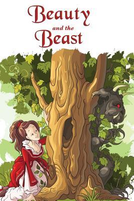 Beauty and the Beast (Illustrated Edition) (Paperback: De Villeneuve, Gabrielle-Suzanne
