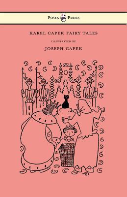 Karel Capek Fairy Tales - With One: Capek, Karel