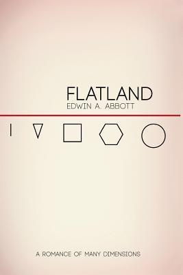 Flatland: A Romance of Many Dimensions (Paperback: Abbott, Edwin A.
