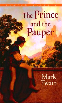 The Prince and the Pauper (Paperback or: Twain, Mark