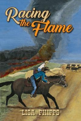 Racing the Flame (Paperback or Softback): Phipps, Lisa