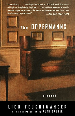 The Oppermanns (Paperback or Softback): Perseus