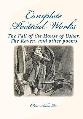 Complete Poetical Works: The Fall of the: Poe, Edgar Allan