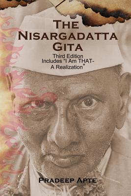 The Nisargadatta Gita (Paperback or Softback): Apte, Pradeep