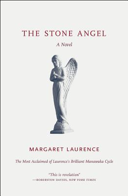 The Stone Angel (Paperback or Softback): Laurence, Margaret