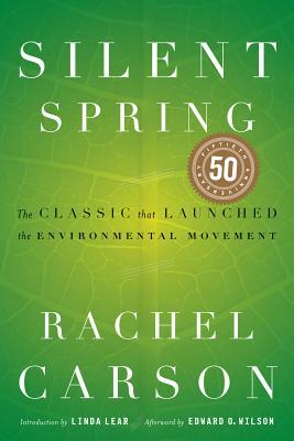 Silent Spring (Paperback or Softback): Carson, Rachel