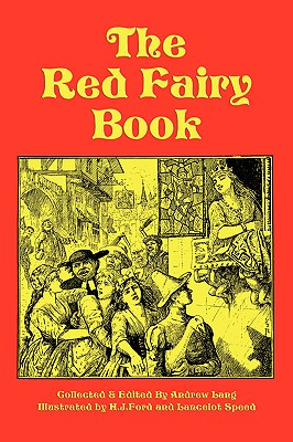 The Red Fairy Book (Paperback or Softback): Lang, Andrew