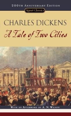 A Tale of Two Cities (Paperback or: Dickens, Charles