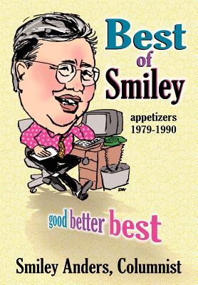 Best of Smiley (Hardback or Cased Book): Anders, Smiley