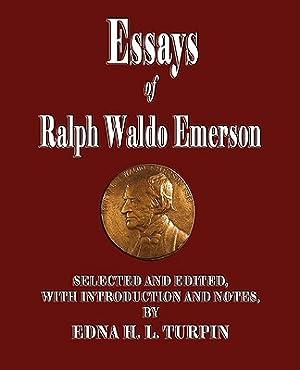 Selected Essays of Ralph Waldo Emerson (Paperback: Ralph Waldo Emerson
