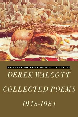 Derek Walcott Collected Poems 1948-1984 (Paperback or: Walcott, Derek