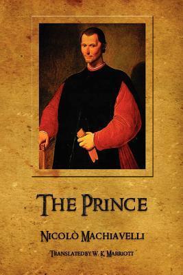 The Prince (Paperback or Softback): Niccolo Machiavelli