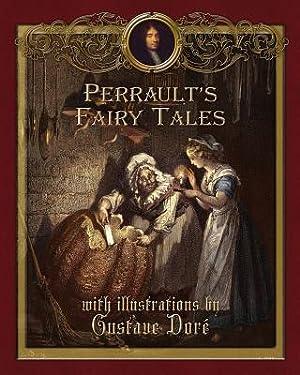 Perrault's Fairy Tales (Paperback or Softback): Perrault, Charles