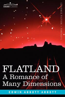 Flatland: A Romance of Many Dimensions (Paperback: Abbott, Edwin Abbott