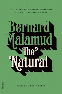 The Natural (Paperback or Softback): Malamud, Bernard
