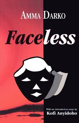 Faceless (Paperback or Softback): Darko, Amma
