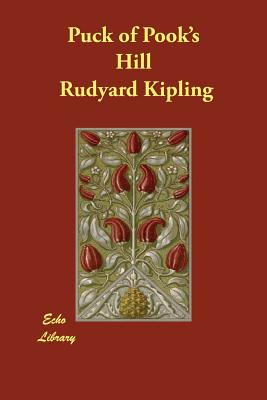 Puck of Pook's Hill (Paperback or Softback): Kipling, Rudyard