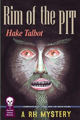 Rim of the Pit (Paperback or Softback): Talbot, Hake