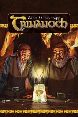 Trinanoch (Paperback or Softback): Wagstaff, Alan