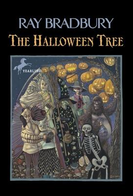 The Halloween Tree (Paperback or Softback): Bradbury, Ray