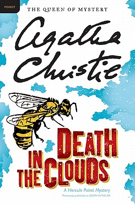 Death in the Clouds (Paperback or Softback): Christie, Agatha