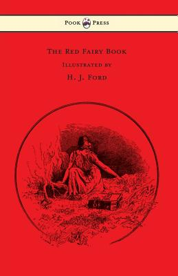 The Red Fairy Book - Illustrated by: Lang, Andrew