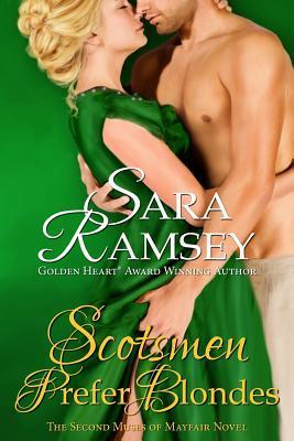 Scotsmen Prefer Blondes: Muses of Mayfair #2: Ramsey, Sara