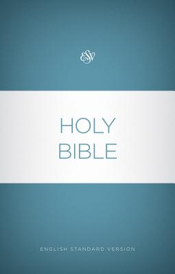Share the Good News Outreach Bible-ESV (Paperback: Crossway Bibles