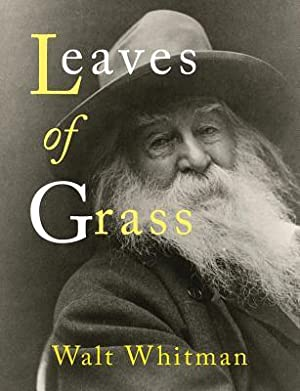 Leaves of Grass: [Exact Facsimile of the: Whitman, Walt