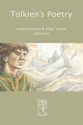 Tolkien's Poetry (Paperback or Softback): Eilmann, Julian Tim