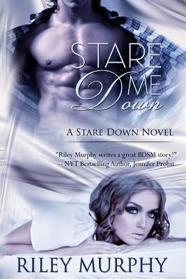 Stare Me Down (Paperback or Softback): Murphy, Riley