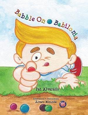 Babble on * Babilonia (Hardback or Cased: Miranda, Alvaro