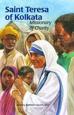 Saint Teresa of Kolkata (Paperback or Softback)