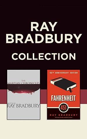 Ray Bradbury Collection: The Martian Chronicles &: Bradbury, Ray D.