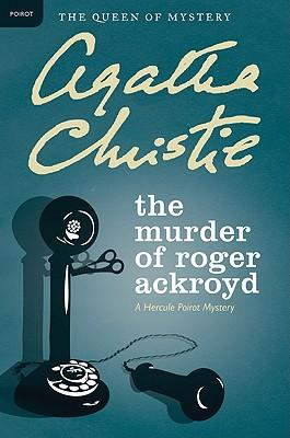 The Murder of Roger Ackroyd (Paperback or: Christie, Agatha