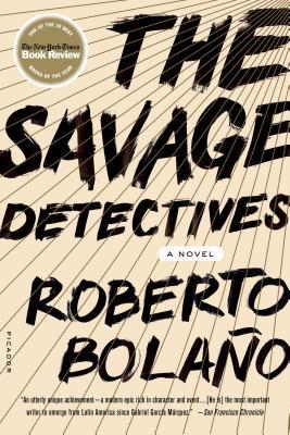 The Savage Detectives (Paperback or Softback): Bolano, Roberto