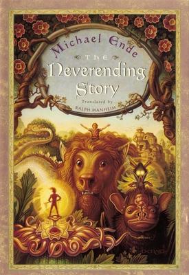 The Neverending Story (Hardback or Cased Book): Ende, Michael