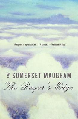 The Razor's Edge (Paperback or Softback): Maugham, W. Somerset