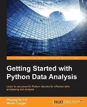 python for data analysis - AbeBooks
