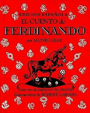 El Cuento de Ferdinando = The Story: Leaf, Munro